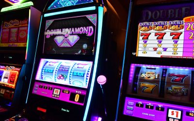Complete Review of Some Kinds of Slot Machines
