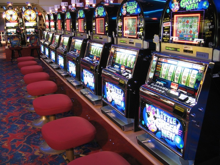 Top 10 casinos las vegas